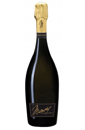 Champagne Memory Brut Millesime