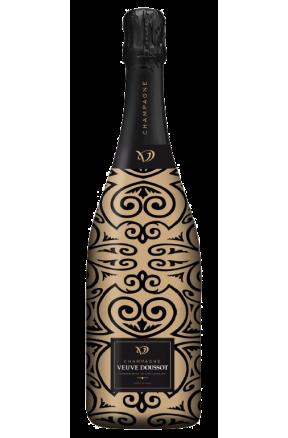 Champagne Ultra Brut Veuve Doussot
