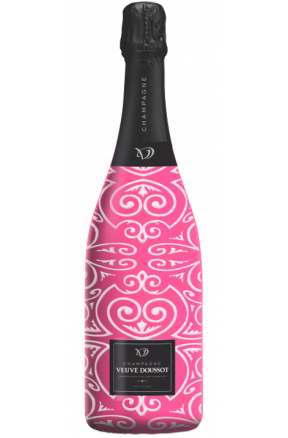 Champagne Ultra Pink Veuve Doussot