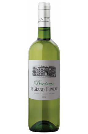 Le Grand Humeau Bordeaux Blanc