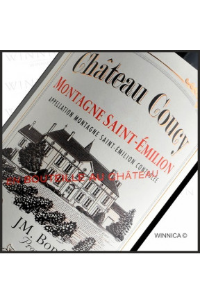 Chateau Coucy