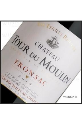 """Chateau Tour du Moulin """"les Terres Rouges"""""""