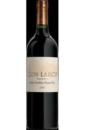 Clos Larcis, Grand Cru