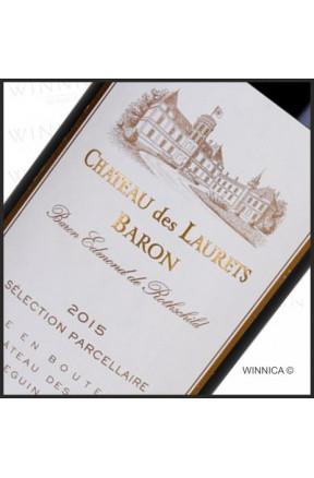 """Chateau des Laurets """"Baron"""""""