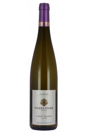 Pinot Blanc Grande Reserve