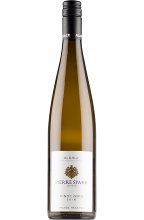 Pinot Gris Grande Reserve