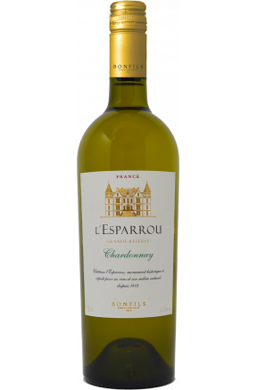 L'Esparrou Grande Reserve Chardonnay