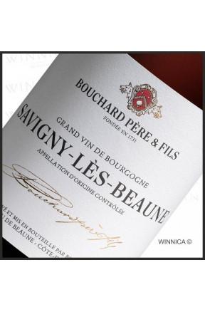 Savigny-les-Beaune Les Lavieres Premier Cru