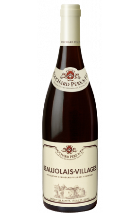 Beaujolais Villages 37,5 cl