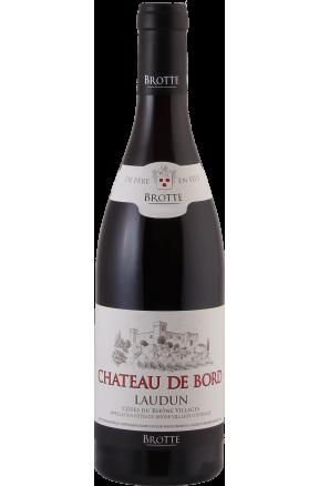 Côtes du Rhône Villages Laudun Château de Bord