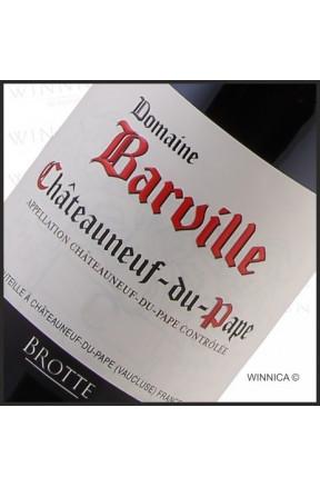 """Domaine Barville"" Chateauneuf Du Pape"