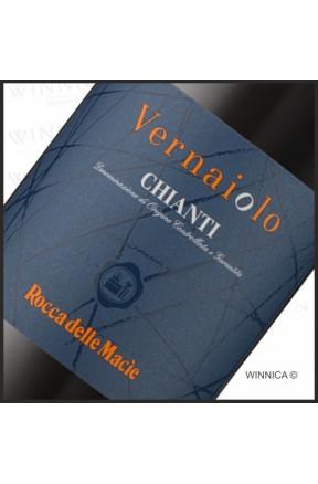 Chianti Vernaiolo 37,5 cl