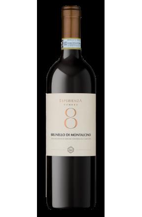 Brunello di Montalcino Esperienza Numero 8