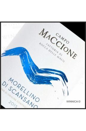 Campo Maccione Morellino di Scansano