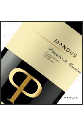 Mandus Primitivo di Manduria