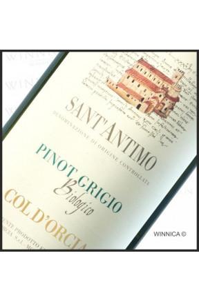 Pinot Grigio Sant'Antimo Biologico