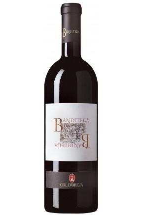 Rosso di Montalcino Banditella
