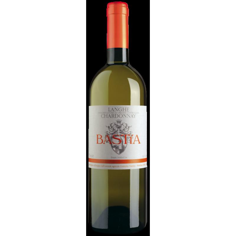 "Langhe Chardonnay ""Bastia"""