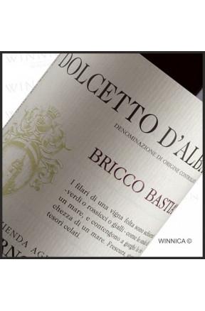 """Dolcetto d'Alba """"Bricco Bastia"""""""