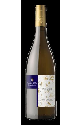 Kellerei Auer Pinot Grigio
