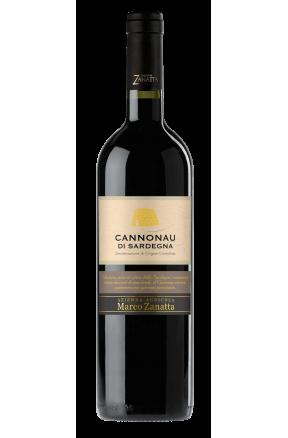 Cannonau di Sardegna Marco Zanatta