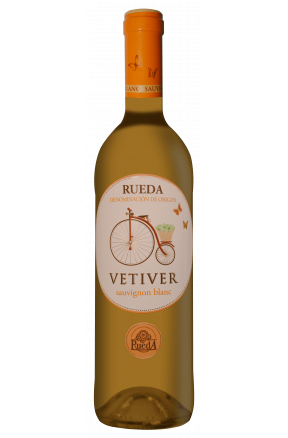 Vetiver Sauvignon Blanc