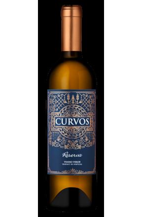 Curvos Reserva