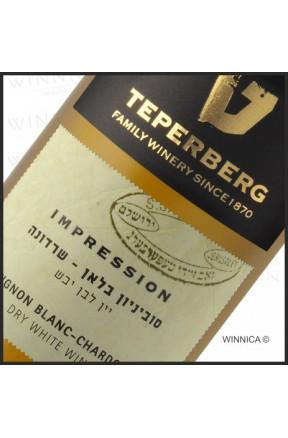 Impression Sauvignon Blanc - Chardonnay