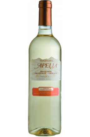 Apelia Gold Label