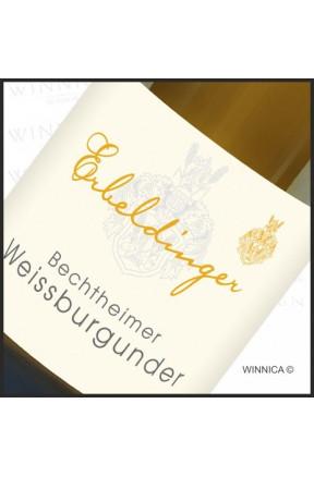 Bechtheimer Weissburgunder trocken