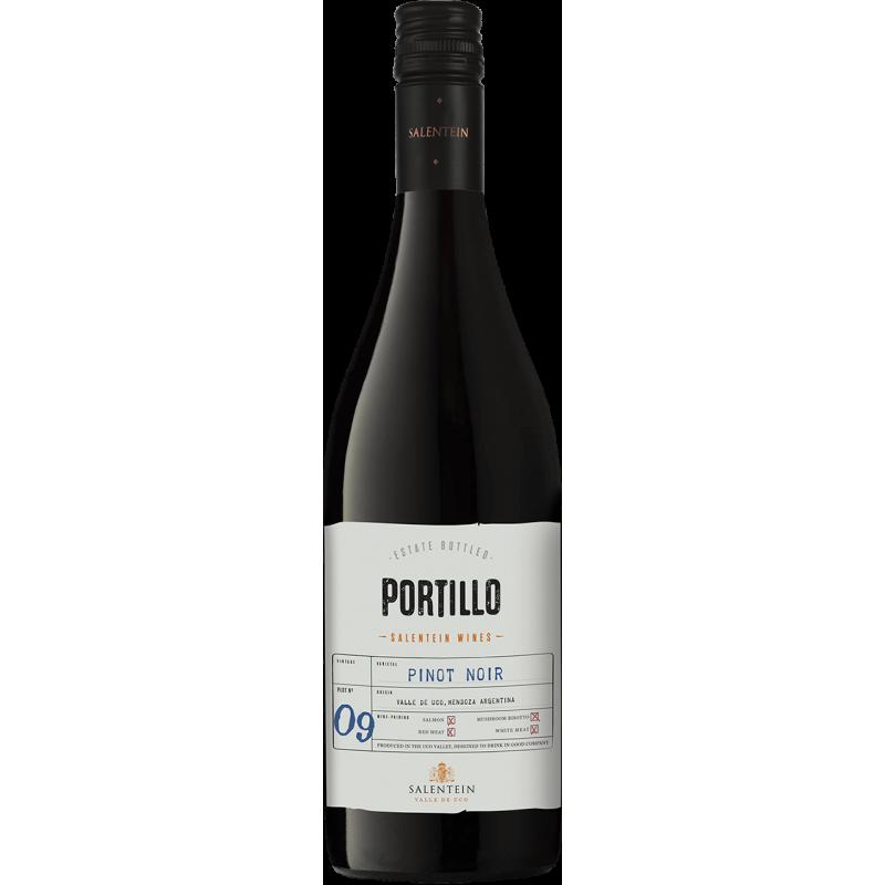 Portillo Pinot Noir