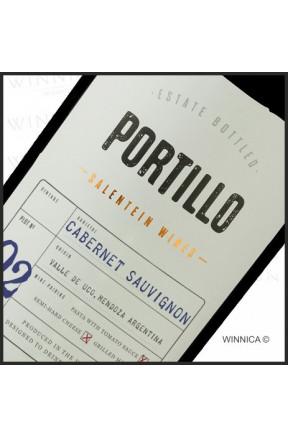 Portillo Cabernet Sauvignon