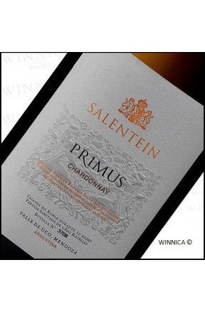 Primus Chardonnay