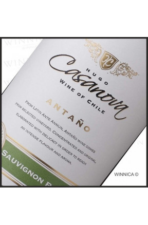 Antano Reserve Sauvigon Blanc