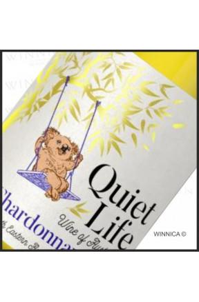 Quiet Life Chardonnay 18,7 cl