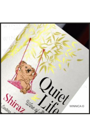 Quiet Life Shiraz