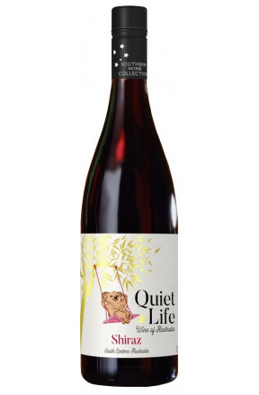 Quiet Life Shiraz 18,7 cl