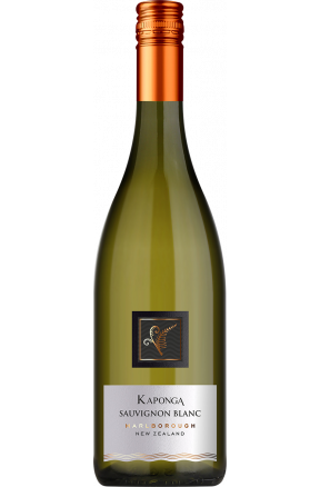 Kaponga Sauvignon Blanc