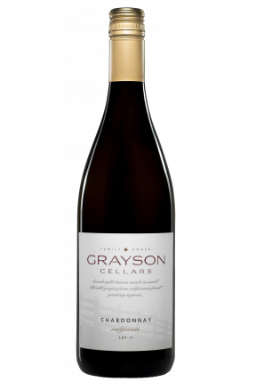 Grayson California Chardonnay