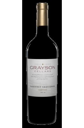Grayson California Cabernet Sauvignon