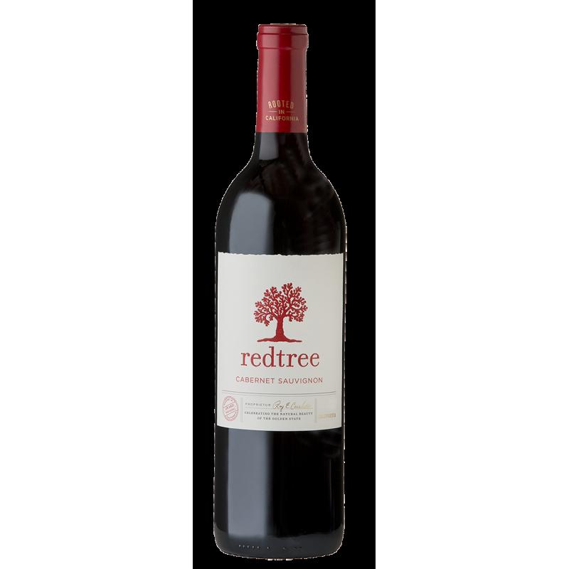 Redtree Cabernet Sauvignon