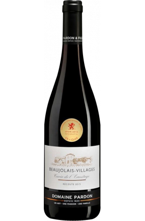 Beaujolais Villages Rouge 37,5 cl