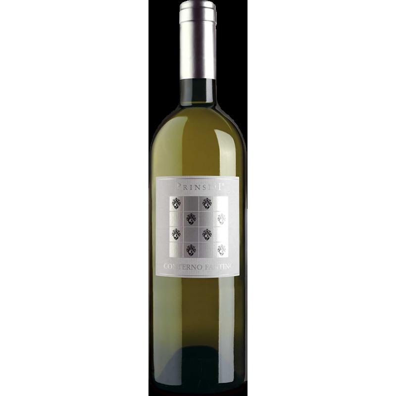 "Langhe Chardonnay ""Prinsipi"""