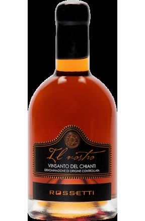 """Vin Santo del Chianti """"Il Nostro"""" 37,5 cl"""