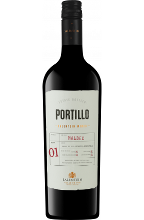 Portillo Malbec 37,5 cl