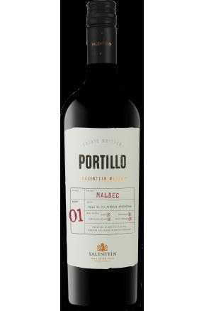 Portillo Malbec 37,5 cl