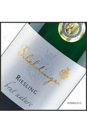 Riesling brut nature