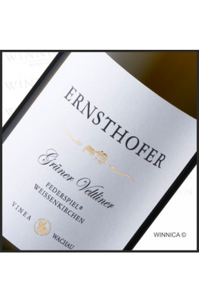 Ernsthofer Gruner Veltiner Federspiel Weissenkirchen