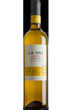 La Val Albarino
