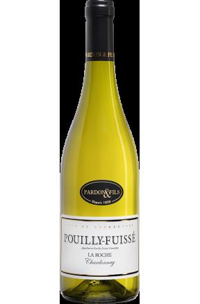 "Pouilly Fuisse ""La Roche"""
